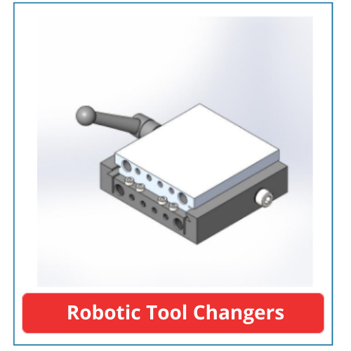 Robotic Tool Changer Sub Category